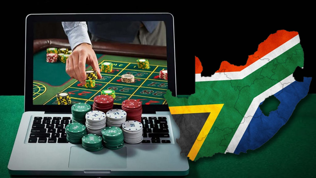 Try Your Luck With Online Casino Games