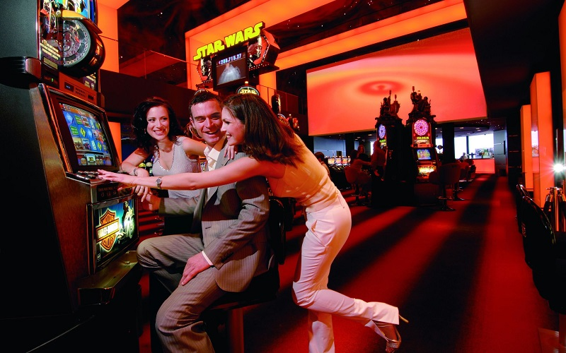 Open Up Casino Poker Areas In The USA  Advanced Casino Poker Educating Blog Site