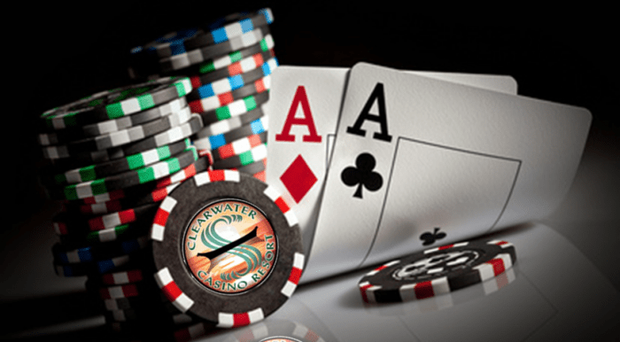 Overview To Casino Poker Gamings Online  Betting