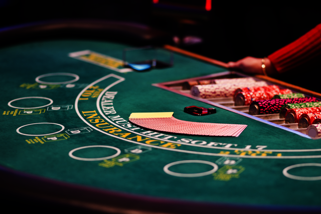 Why The Majority Of Individuals Will Certainly Never Ever Be Fantastic At Casino