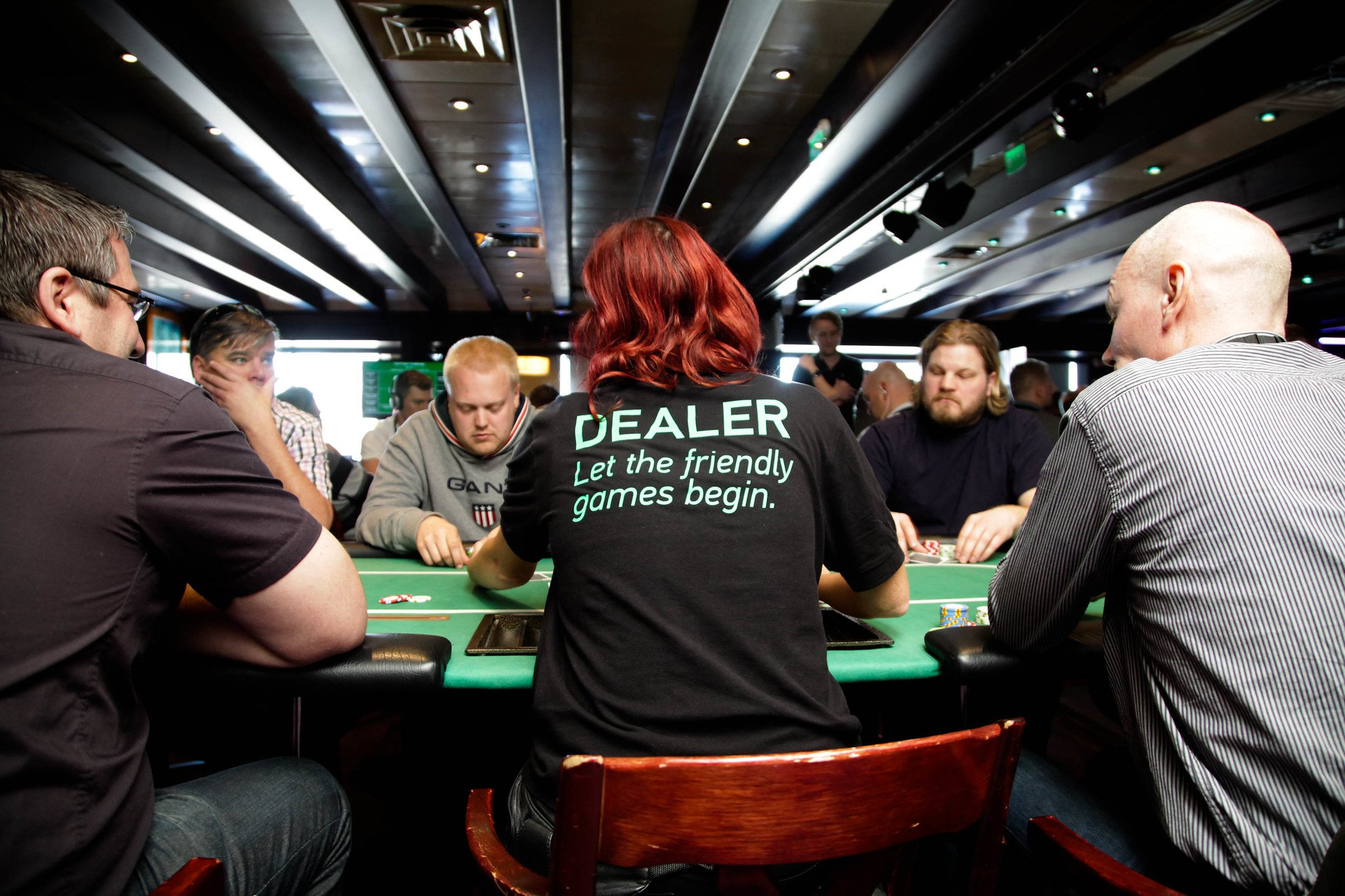 There Is To Understand About Gambling In 7 Easy Actions