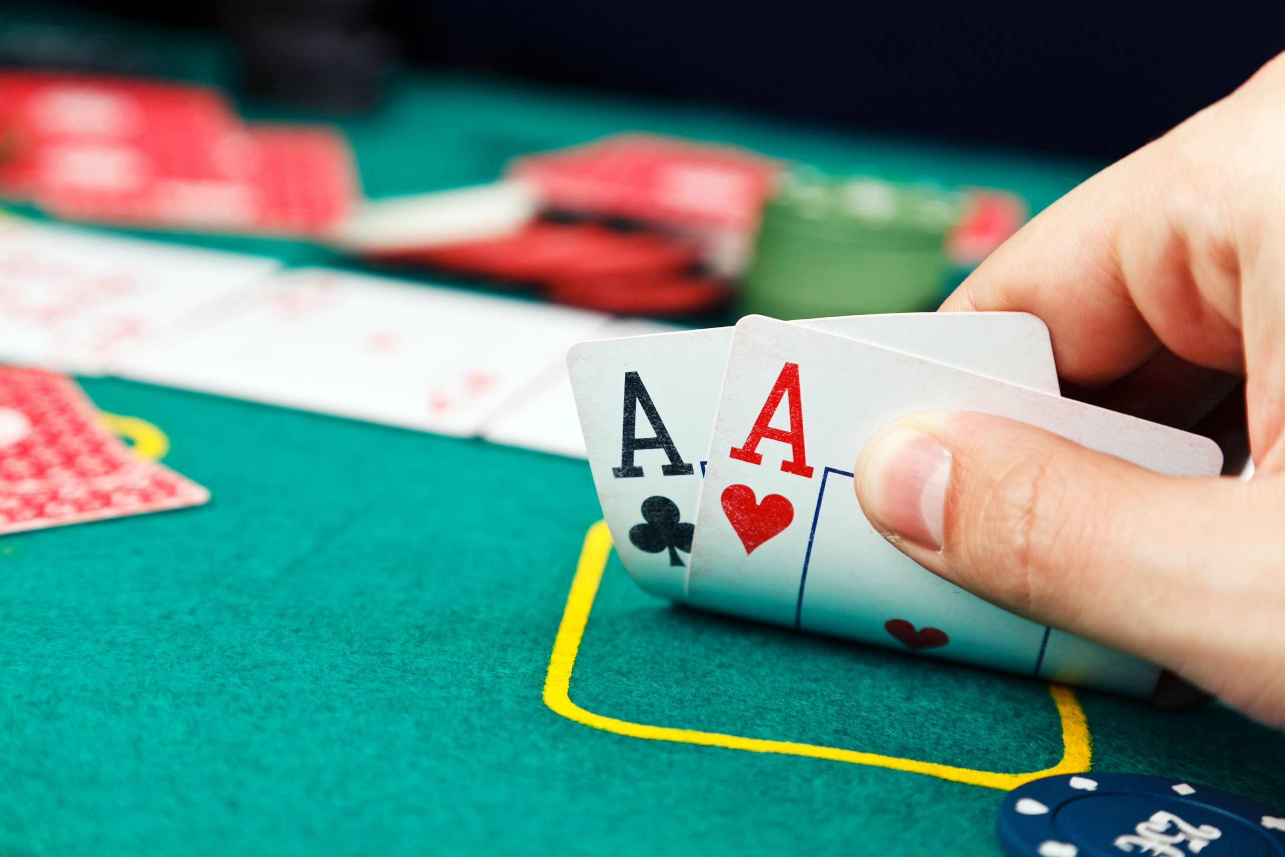 How To Take Care Of A Very Terrible Gambling