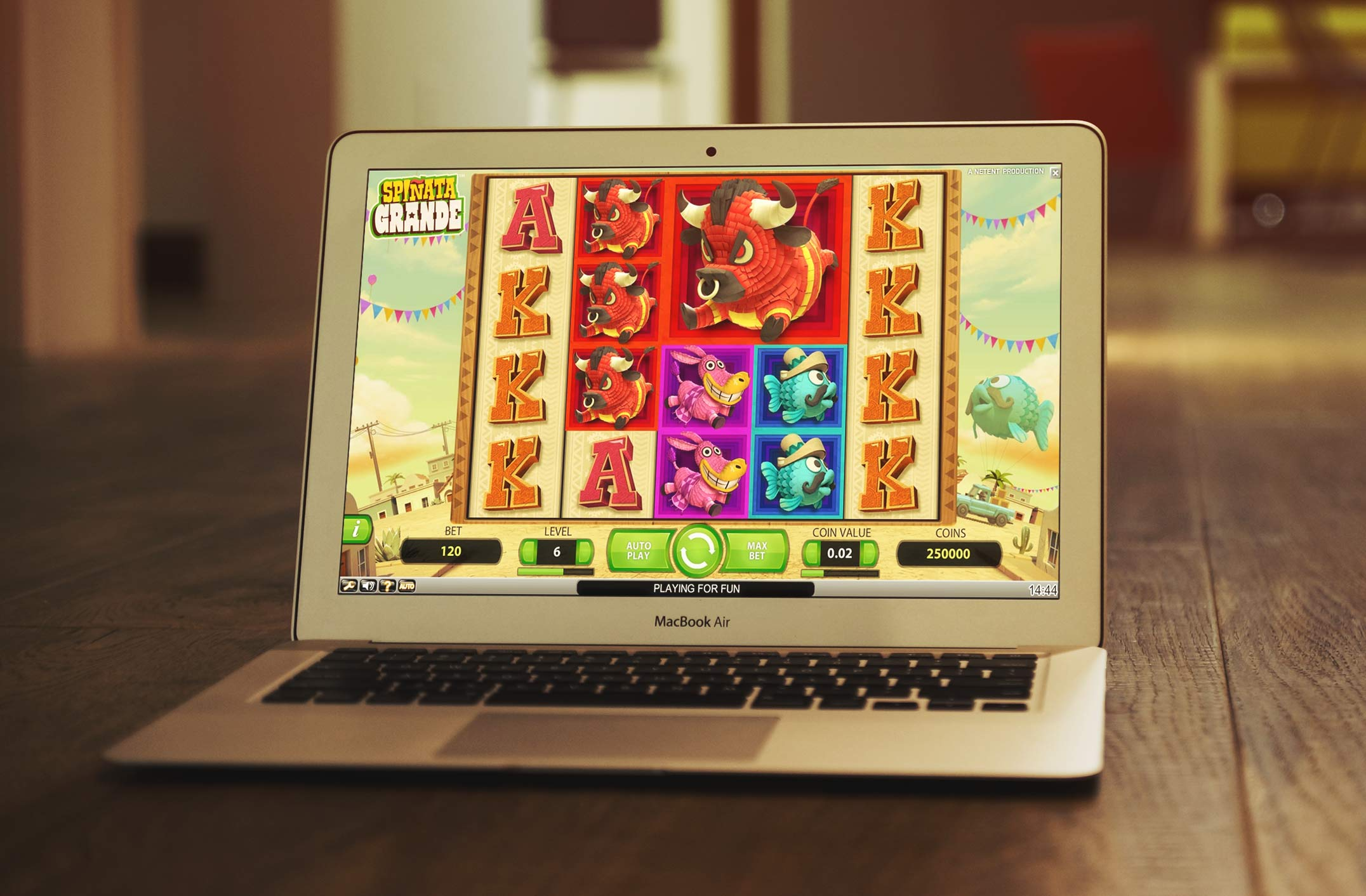 Create A Casino You Will Be Proud Of