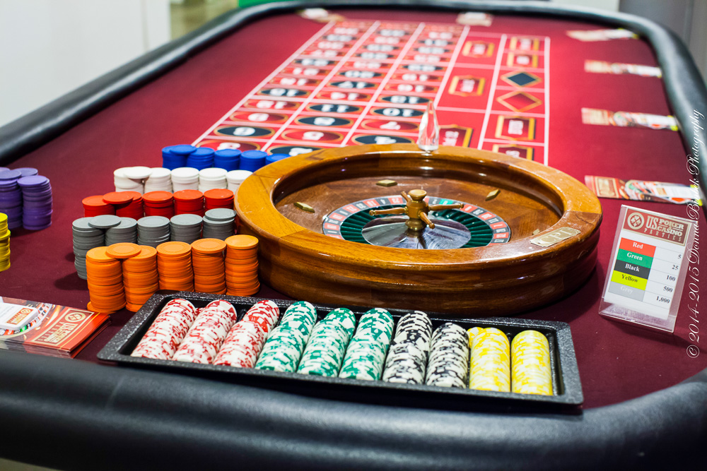 Roulette – a classic game for all casinos
