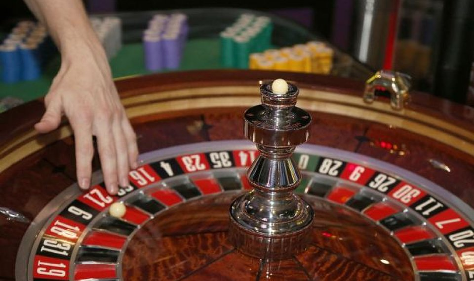 Online Casino Is Critical For Your Success