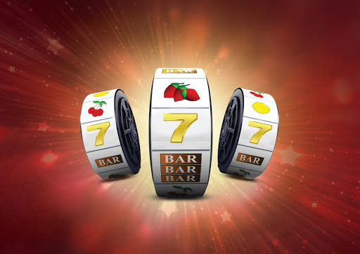 Slot Games, A Blend Of Luck And Fun!