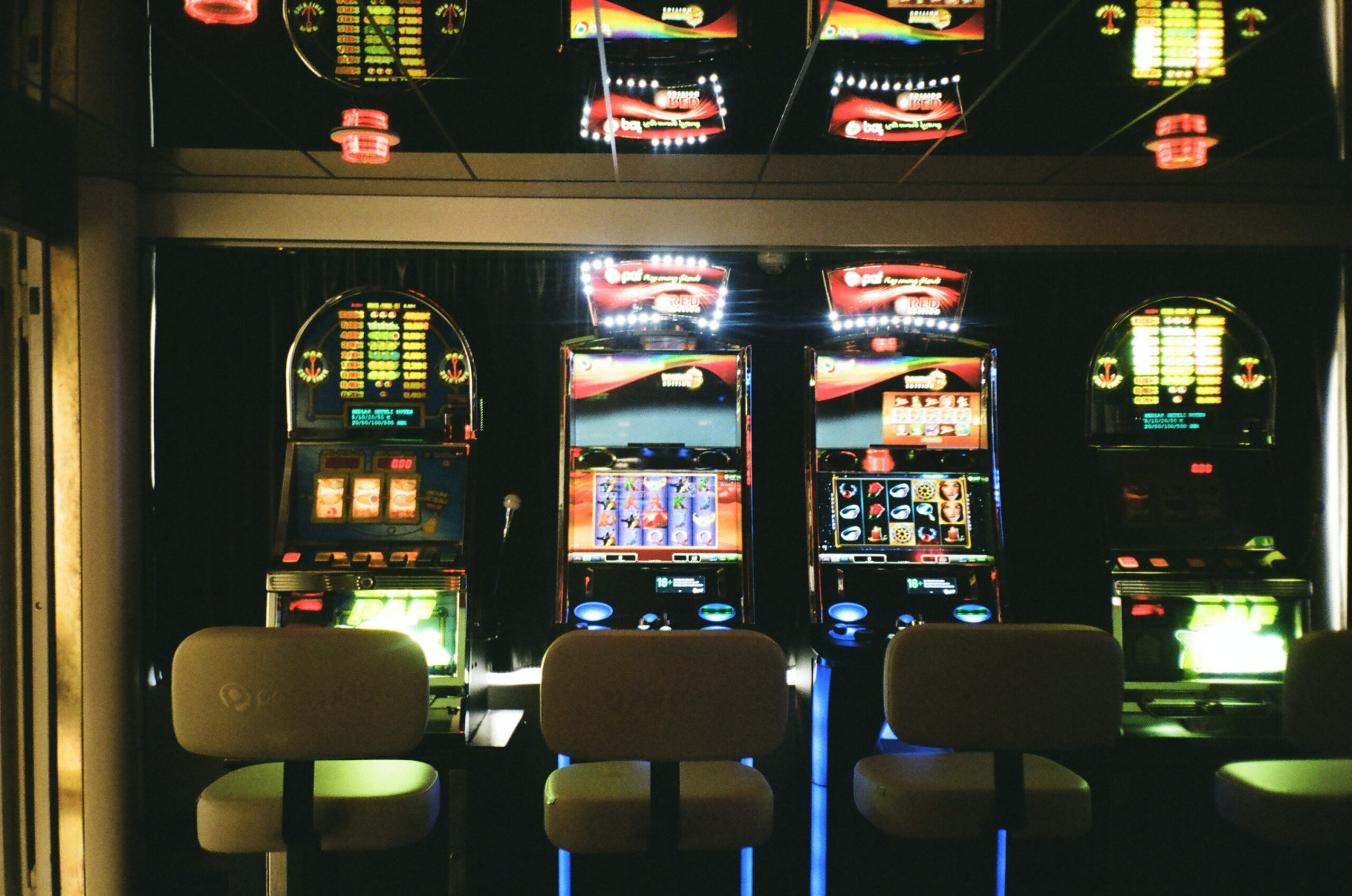 What do Your Customers assume On Your Online Slot?