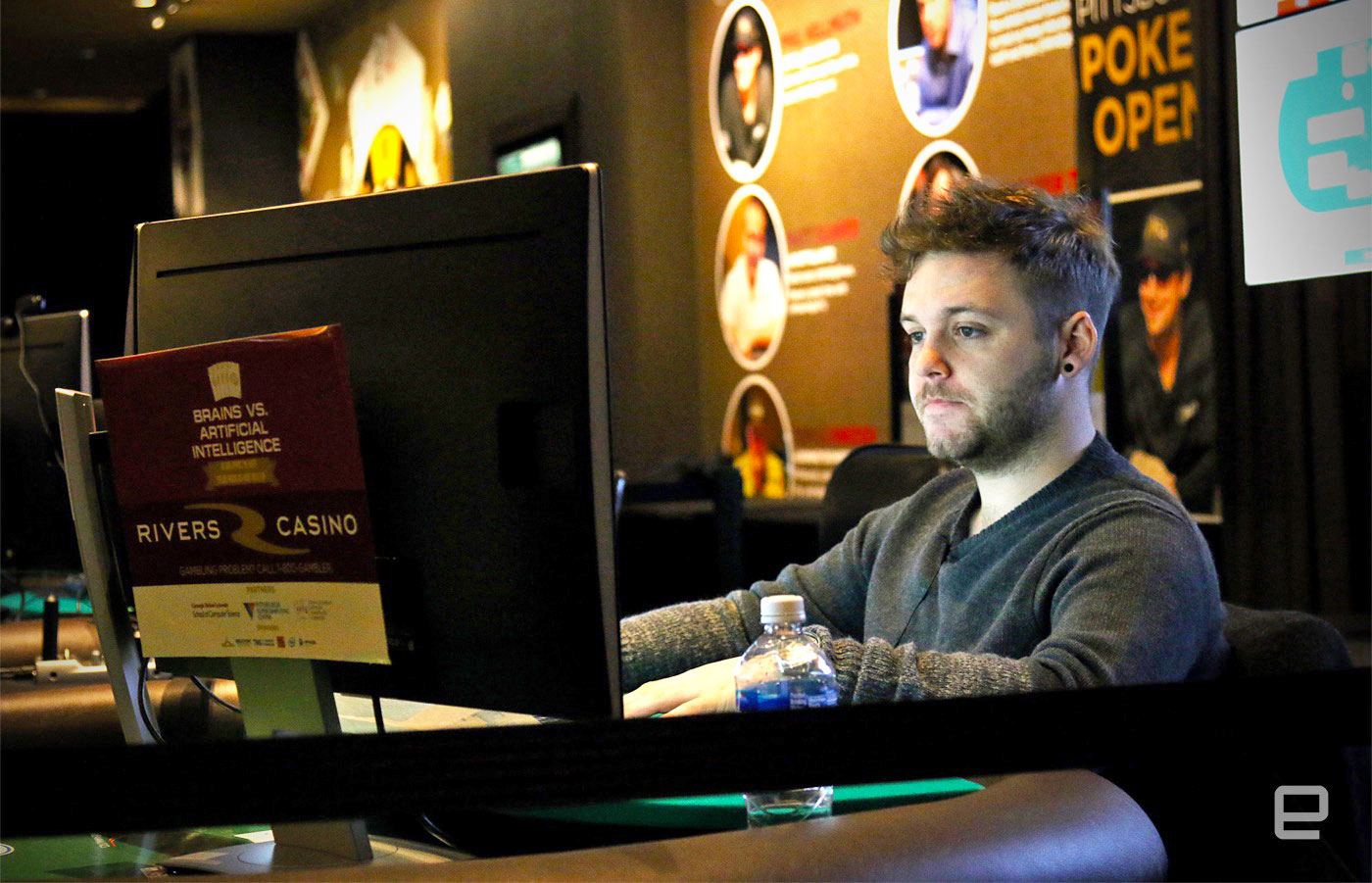 Online Casino To Get Pro Fit