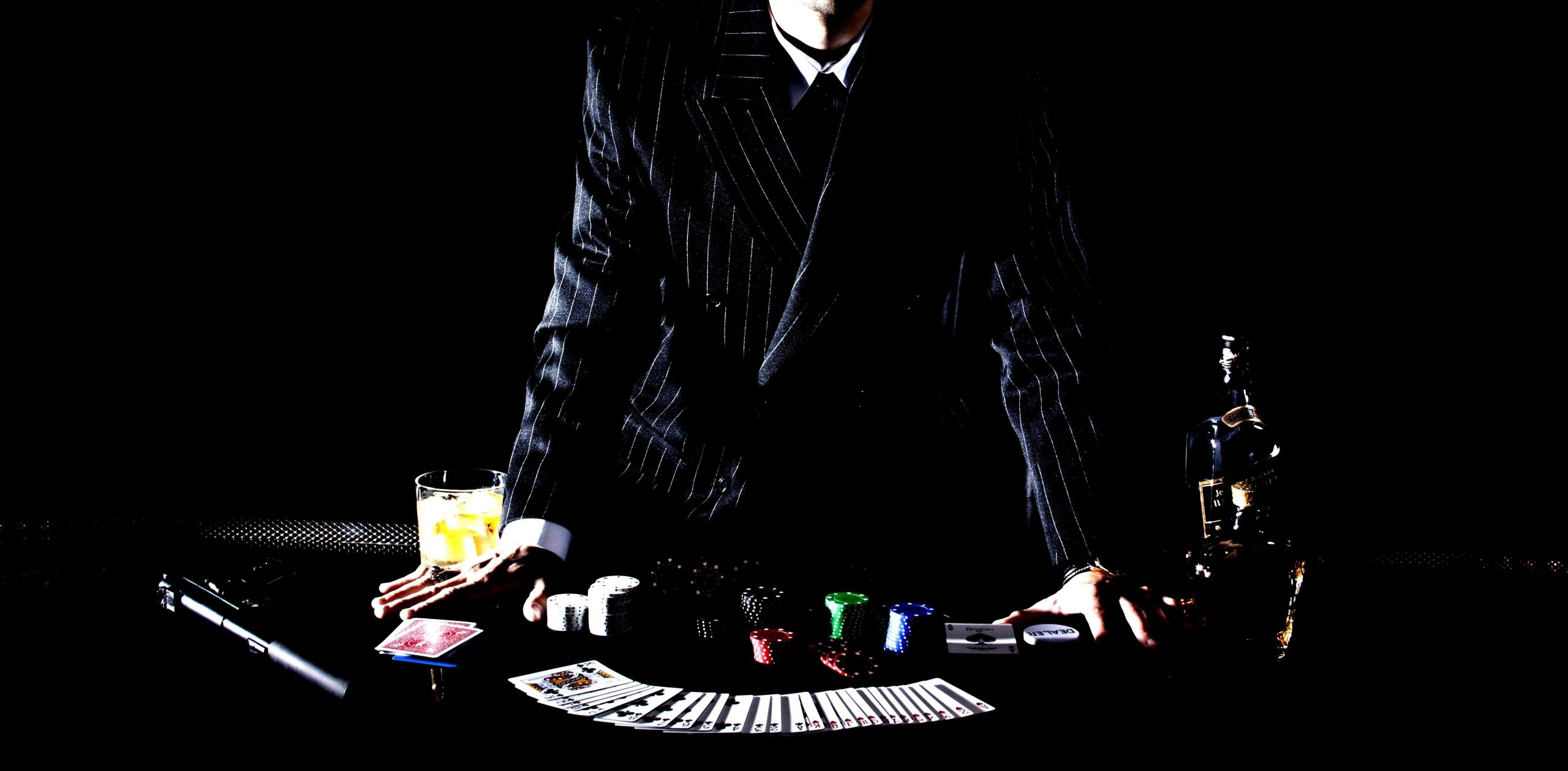 Easy Methods To One Thing Your Casino