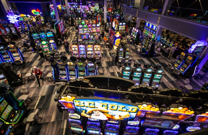 The Critical Difference Between Online Slot and Google