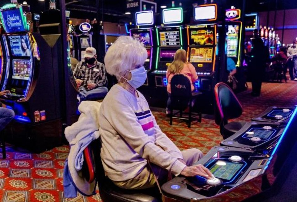Start betting on the best slot games to win real money