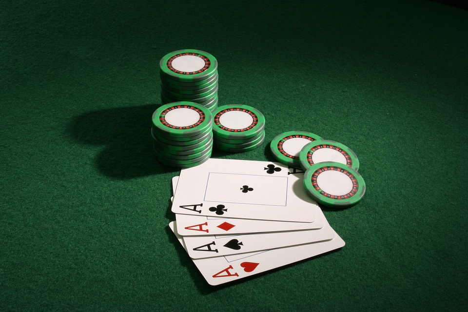 Are You Struggling With Casino
