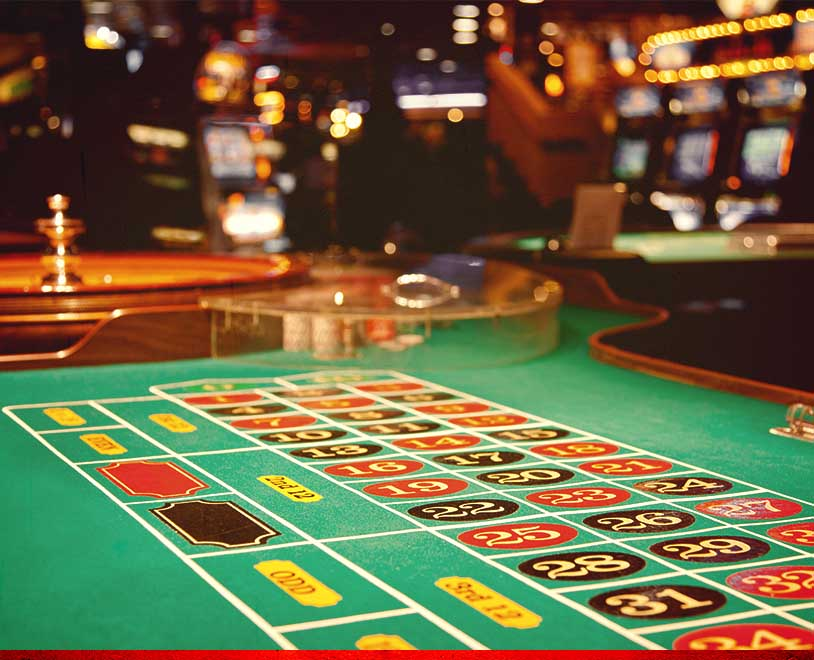 Six Info Everyone Ought To Know About Casino